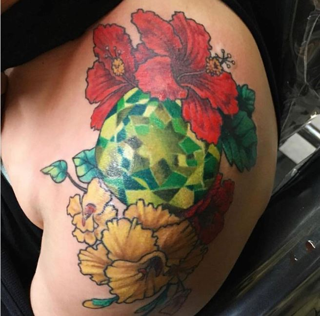 Hollywood tattoo shop voted best los angeles studio for Tattoo shops studio city